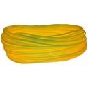 Холодный неон гибкий EL WIRE 2.3 мм желтый (Shartrez)