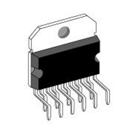 Усилитель мощности звуковой частоты TDA2005R