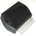 Микросхема STK412-090 (SIP-18-4XXX)