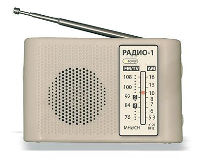 Радиоконструктор AM/FM РАДИОПРИЁМНИК