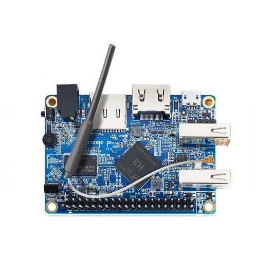 Одноплатный компьютер Orange Pi Lite