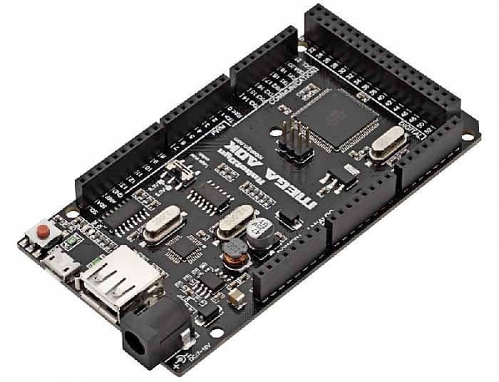 Arduino MEGA ADK 2560 R3 CH340G