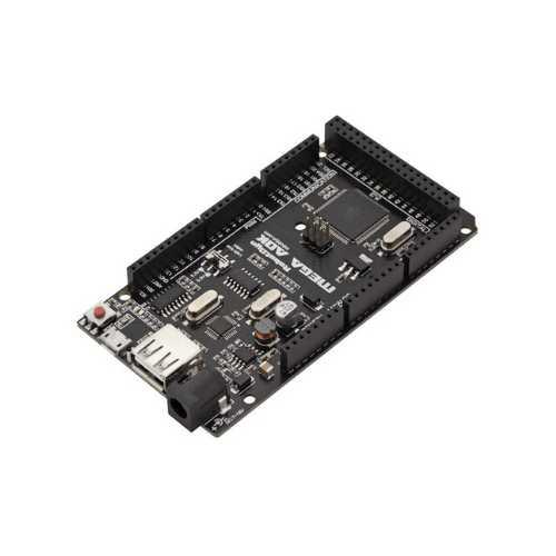 Контроллер MEGA ADK 2560 R3 CH340G совместимый с Arduino