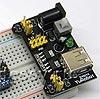 Модуль RP023 питания 5/3,3 В для беспаечных макетных плат.