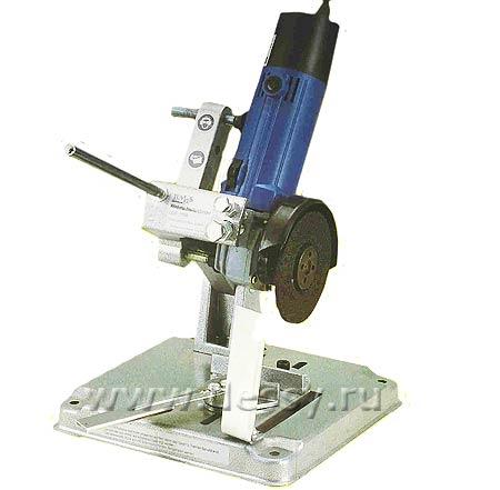 Станина для угловой шлифовальной (отрезной) машинки (болгарки) RONCXiN SIJ-LX-DM3612 / ROYCE RDG-500S
