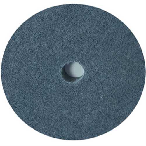 Диск для шлифовки и полировки. Серый Диаметр 15 , Толщина 10 мм.