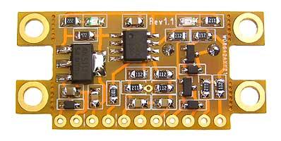 Электронный телеграфный ключ EM1150-M с памятью элемента знака и поддержкой ямбического режима