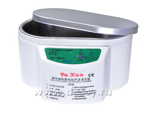 Ультразвуковая ванна YAXUN YX-3530