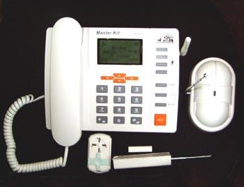 MT3050 - ������������ ������� ������� GSM � �������� ������������ �������� �������