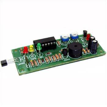 BM407F - Электронный термометр