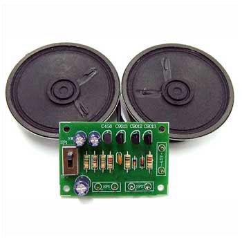BM432F - Проводное переговорное устройство
