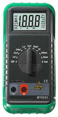 предложения приборы измерения емкости и индуктивности предлагаем