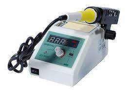 ZD929A станция аналоговая паяльная антистатическая с LED индикацией 89-2916