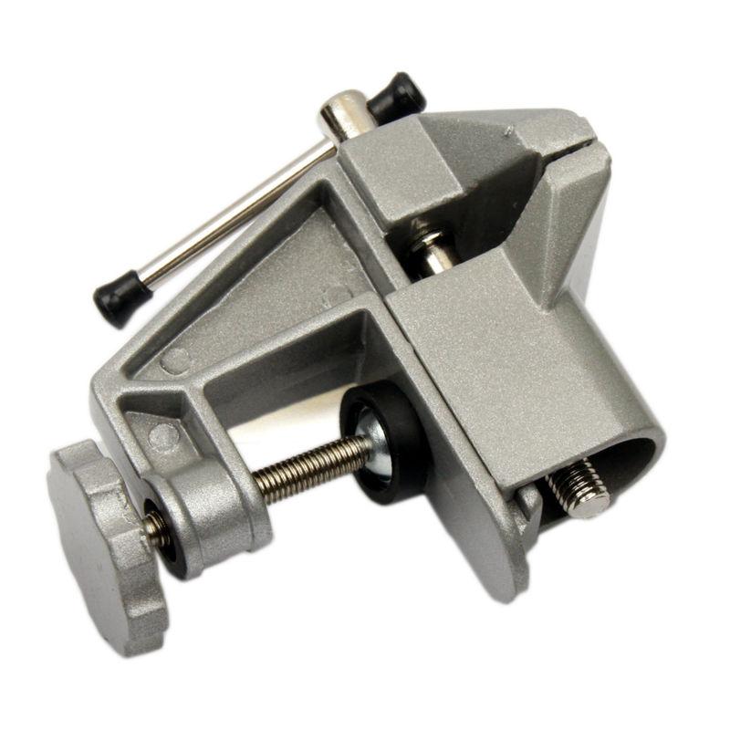 PD-374 (аналог 8PK-374) Тиски (открытие до 50 мм, струбцина до 30 мм) ProsKit