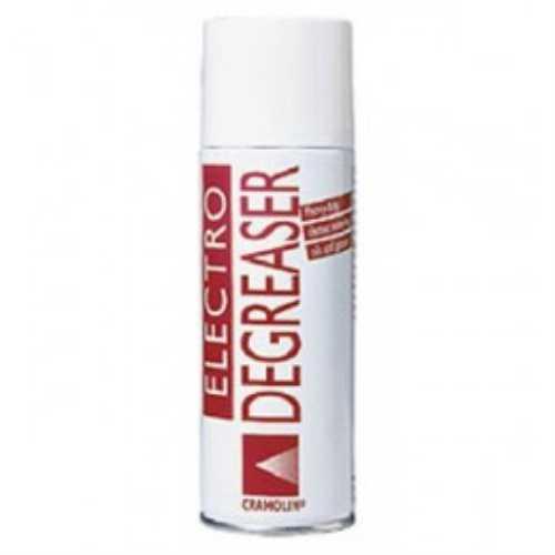 CRAMOLIN DEGREASER очист-спрей,удаляющий жир (400мл)