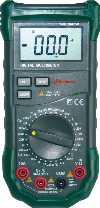 MS8268 цифровой автоматический мультиметр
