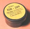 Высокотемпературный флюс ПВ-209 для пайки нержавеющих и высоколегированных сталей, меди, никеля. Температура максимальной активности 700-900 град.С. баночка 20 грамм. Для пайки горелкой.