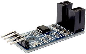 Модуль RA008. Датчик скорости вращения