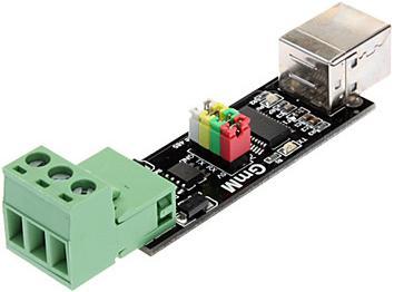 Модуль RC011. Модуль двустороннего преобразования USB в TTL или RS485