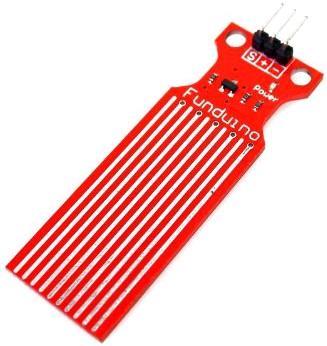Модуль RI012. Высокочувствительный датчик влажности (воды)