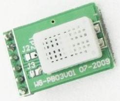 Модуль RI014. Цифровой датчик температуры и влажности MTH02 (STH10)