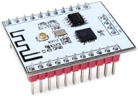 Модуль RF015. WiFi модуль ESP8266 ESP-201