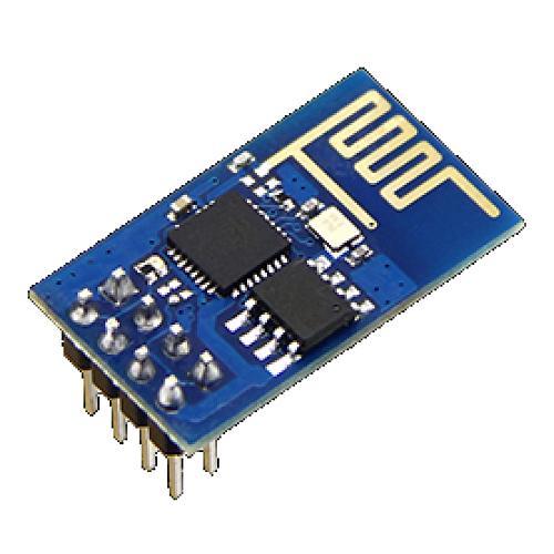 Модуль RF016. WiFi модуль ESP8266 ESP-01