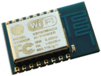 Модуль RF018. WiFi модуль ESP8266 ESP-12