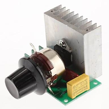 Модуль RP028. Регулятор напряжения для электрооборудования 3000 Вт ; 220 В