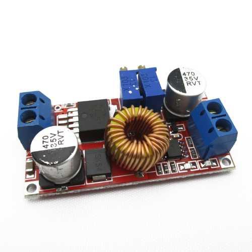 Стабилизатор тока DC-DC до 5A RP027