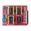 Модуль RA058. Плата расширения ЧПУ Arduino UNO CNC Shield v3.0