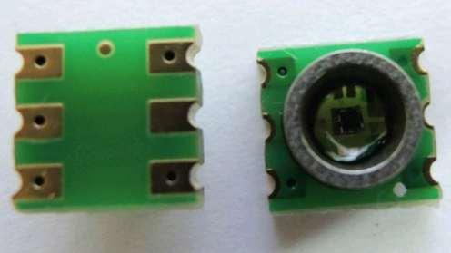 Модуль RA053. Аналоговый датчик давления MD-PS002-150KPa