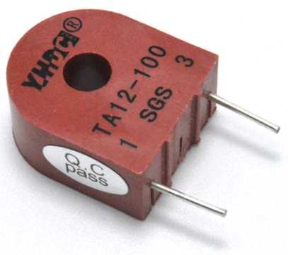 Модуль RA055. Датчик тока TA12-100