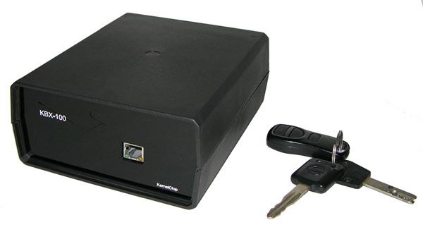 Ethernet модуль KBX-100