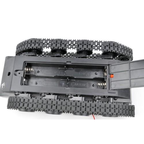 Модуль RA066. Гусеничное шасси