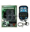 Дистанционное управление RMC013. 433 МГц, 4 канала, 3 режима