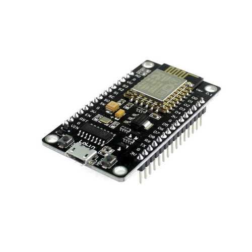 Интернет вещей: модуль RF030. NodeMCU Lua WIFI