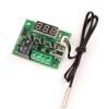 Модуль RA070. Электронный термостат XH-W1209