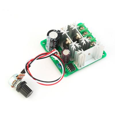 Модуль RP046. ШИМ регулятор оборотов двигателей постоянного тока