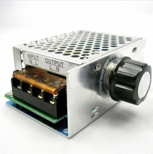 Модуль RP048. Регулятор напряжения 220 Вольт переменного тока мощностью до 4 кВт