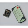 Модуль RMC019. ИК-приёмник + пульт (5 кнопок)