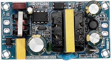 Модуль RP094. Импульсный блок питания АС 220 В - DC 12 В (2 А)