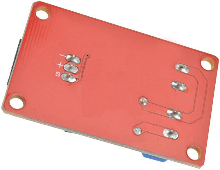 Модуль RP0103. HW-197. Драйвер на IRF540 (MOSFET транзисторе)