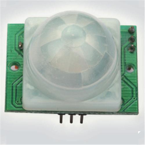 Датчик движения пироэлектрический  SB0061