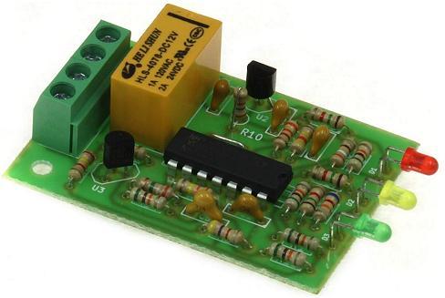 Радиоконструктор RAM246. Эмулятор лямбда зонда