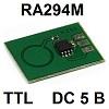 Модуль RA294M. Сенсорная кнопка-выключатель (5 В)