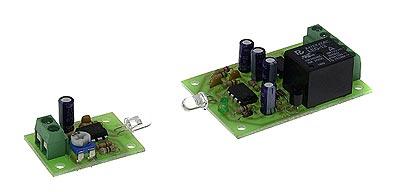 Радиоконструктор RA202.1 Инфракрасный барьер