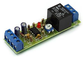 Радиоконструктор RA253 Датчик протечки воды