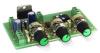 Модуль  RS160M. Стереофонический УНЧ с темброблоком 2х30 Вт на микросхеме TDA7377