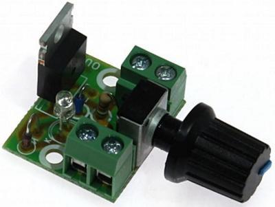 Радиоконструктор RP216.4. Регулятор мощности 1 кВт 220 В